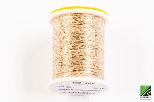 RIBGLI03 - Gold white