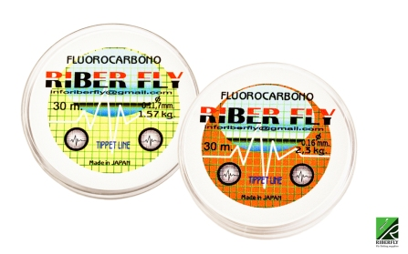 Fluorocarbono Riberfly
