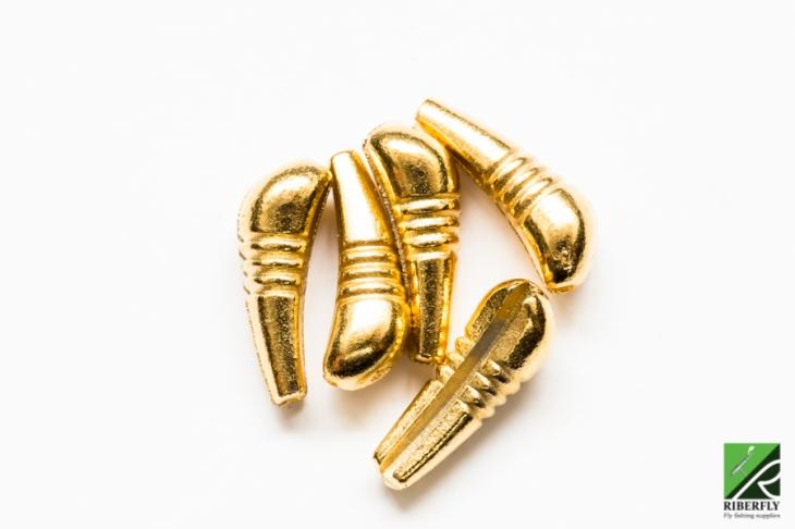 Cabeza tungsteno gold