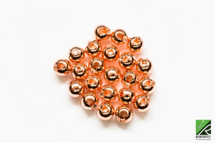 Bola tungsteno copper