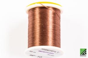 RIBFLO10 - Dark brown