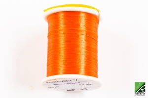 RIBFLO33 - Orange dark